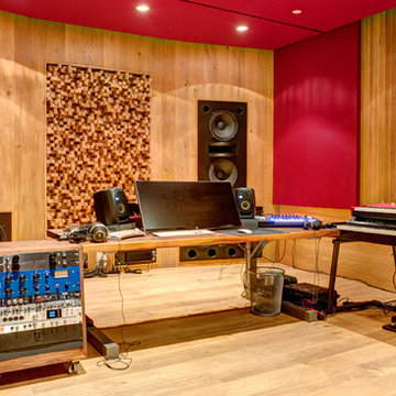 Carmen Recording Studio