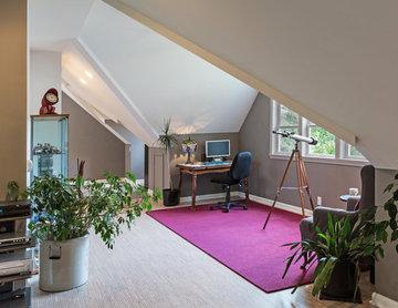 Cedarburg 2nd Floor Home Addition