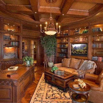 Certified Luxury Builders - 41 West - Veracruz Penthouse 1 Remodel