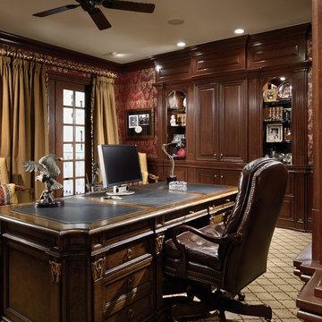 Charlotte - SAB - Office (1)