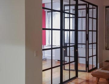Chelsea Loft Home Office