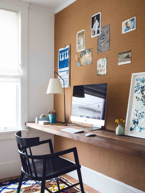 Best Small Home Office Design Ideas Remodel Pictures Houzz