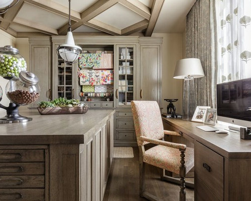 Admirable Home Office Design Ideas Remodels Photos Largest Home Design Picture Inspirations Pitcheantrous
