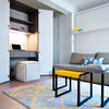 10 Brilliant Micro Home Offices That Fit Inside Cupboards