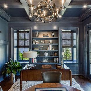 Classic & Inviting Custom Home: Naperville, IL