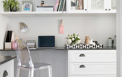 What's it Really Like to Work With a Professional Home Organiser?