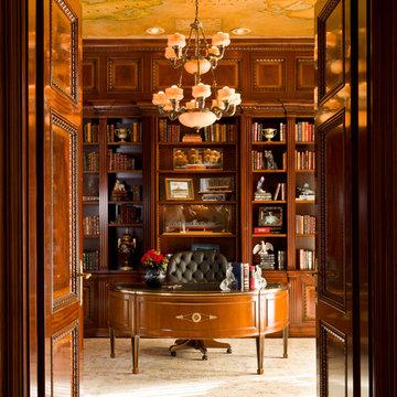 Classical Estate Design and Build