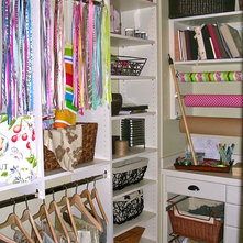 home office craft room ideas. eclectic home office closet offices becky harris craft room ideas a