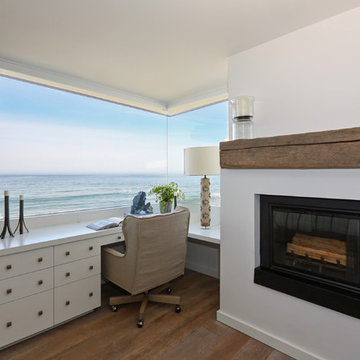 Coastal Contemporary - Santa Barbara