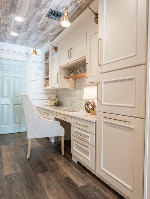 Kleines Arbeitszimmer kleines arbeitszimmer mit vinylboden ideen für ihr home office design