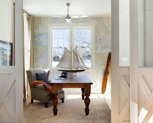 Nautical Interior Design Captivating Nautical Interior Design  Houzz Design Decoration