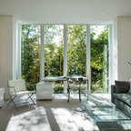 Houzz Tour American Traditional Warms Up A Melbourne
