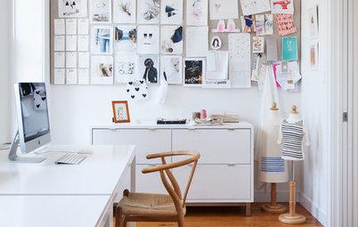 Comment aménager un espace pour vos loisirs créatifs