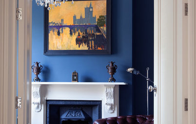 Houzz Tour: A Divided London Home Comes Together Again