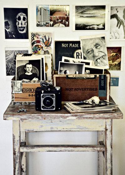 Éclectique Bureau à domicile by Lola Nova