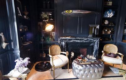 Dream Rooms Dazzle at Decorator Showcase