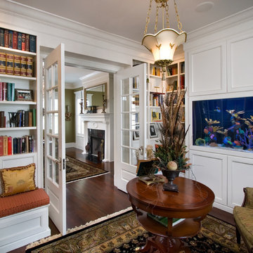 College Park Classical Home in Lake Concord