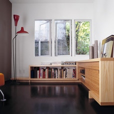 Modern Home Office by Union Studio