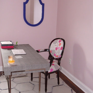 Columbia Heights DC Townhouse