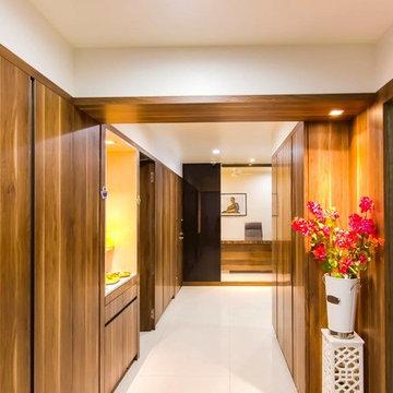 Commercial Interior Designers in Pune
