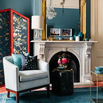 Como by Design Interiors Showhouse