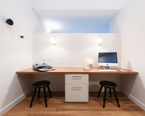 Home Office Design Ideas, Renovations & Photos