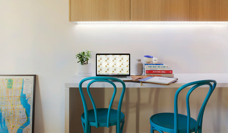 Positive Vibrations: How to Choose Lighting for Optimal Wellbeing