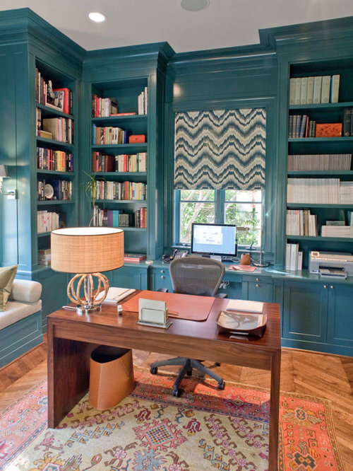 Painted Built Ins Home Design Ideas Pictures Remodel And