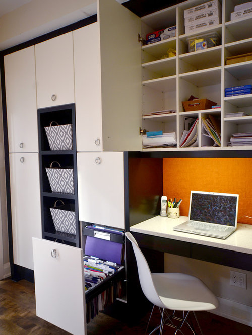Home Office Filing Ideas Alluring Home Office Filing Ideas.4 Ways To Make Your Home Office More . Inspiration Design