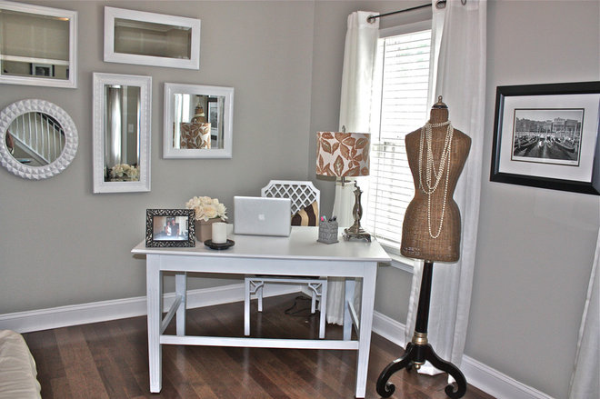 Grey Colors By Sherwin Williams