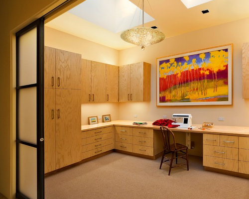 Sewing Room Ideas, Pictures, Remodel and Decor