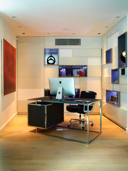 Modern study room design home design ideas pictures Study room ideas