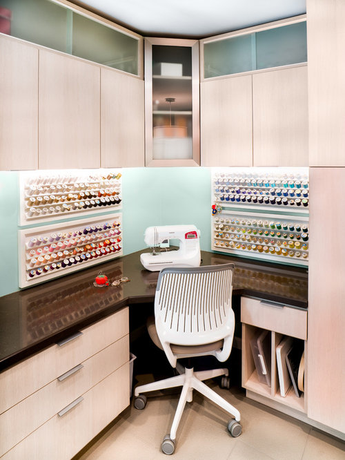 Sewing Room Houzz