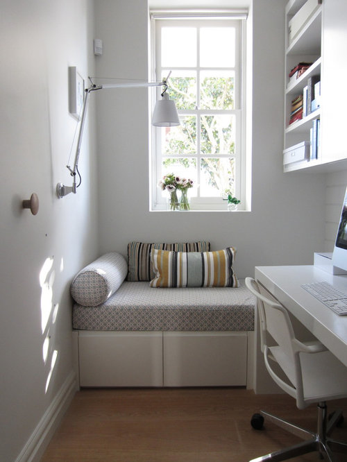 Small Home Office Home Design Ideas Pictures Remodel and