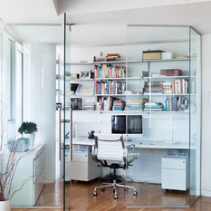 SaveEmail. Contemporary Home Office
