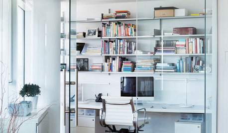 8 Modern Ideas for a More Marvellous Office