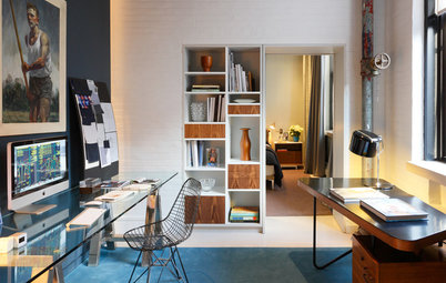 Home Offices Key Measurements To Help You Design The Perfect Office