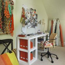 contemporary home office contemporary home office bulletin board design office