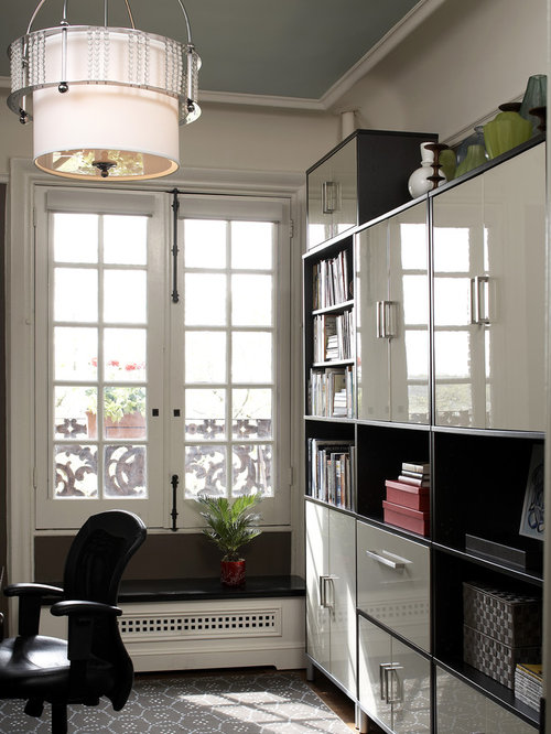 Beaufiful Wohnideen Small Arbeitszimmer Images. Innenarchitektur ...