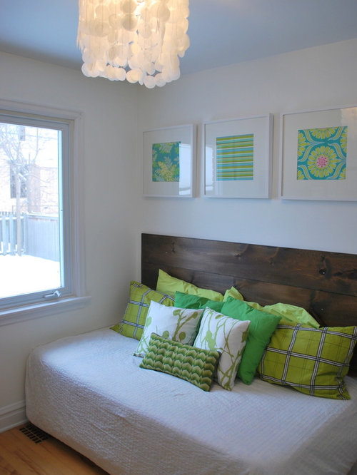 Diy Inspiration Daybeds: Diy Daybed Home Design Ideas, Pictures, Remodel And Decor