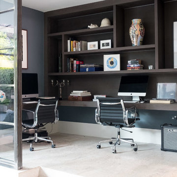 Contemporary Town House