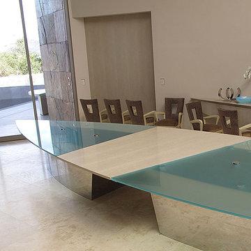 Counter | Bar | Tables