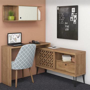 Country chic design furniture - Frizz 1.20