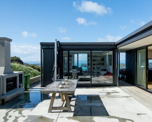 Contemporary auckland home office design ideas for Office design auckland