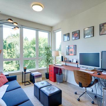 Cozy & Bright Portland Apartment