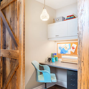 75 Small Study Room Design Ideas Stylish Small Study Room