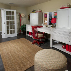 Traditional Home Office by Allegro Limited