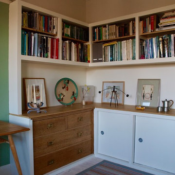 Craft Room/Home Office/Spare Room