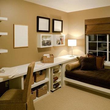 Craft Room Samples