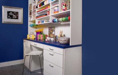 Comment aménager un espace pour vos loisirs créatifs ?